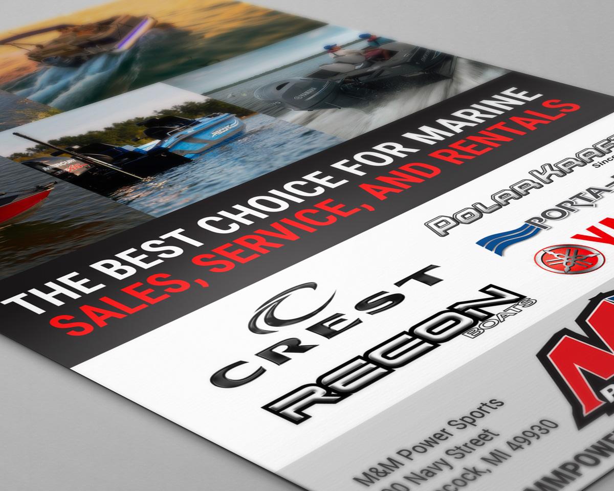Graphic Design Brochure Poster Flyer Design