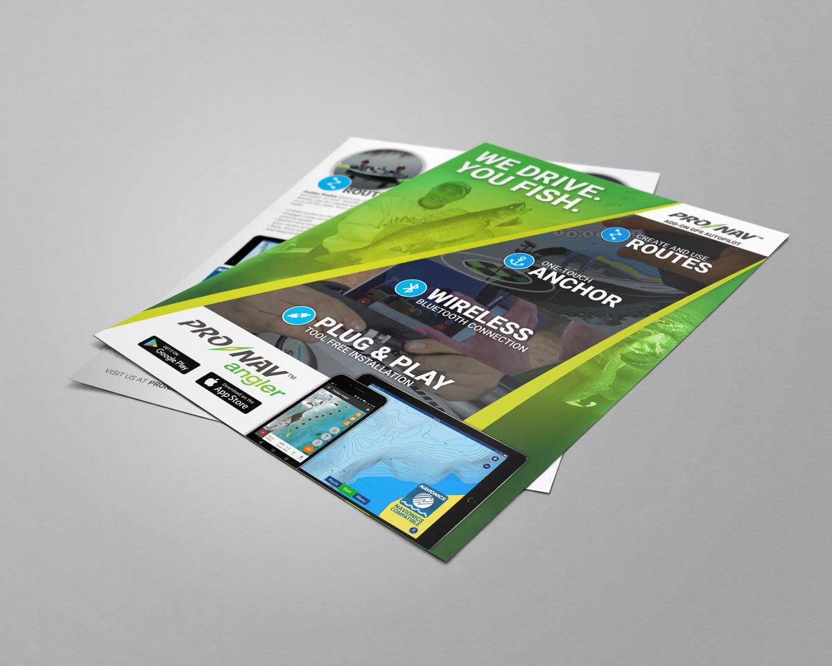 Flyer Design Poster Graphic Design Marketing Publications Houghton Michigan Upper Peninsula