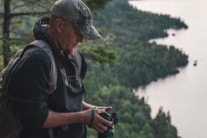 Photography Houghton Videography Keweenaw Michigan SmartCreative Marketing Agency