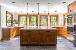 Houghton Michigan Real Estate Photographer