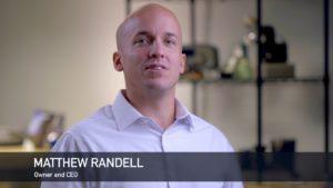 Matthew Randell Buys SmartCreative