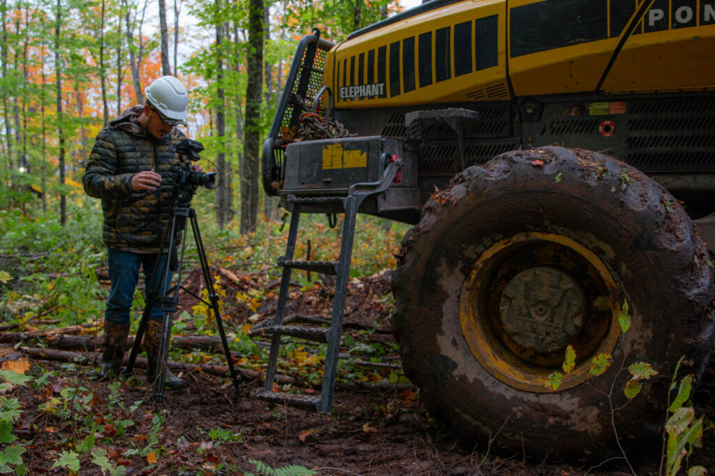 Outdoor Videographers in the Midwest